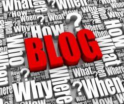 Blog à propos