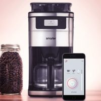 Smarter Coffee : 119€ sur Amazon, compatible Jeedom [Update]