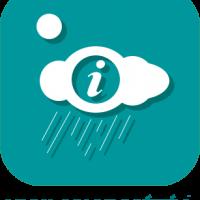 Météo : se notifier si de la pluie est annoncée dans l'heure à venir