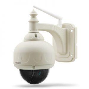 Wanscam HW0038 1.0MP WiFi IP Camera à 49.41€