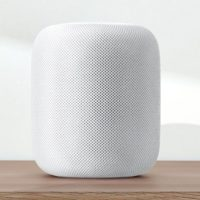 Apple HomePod : la révolution de l'assistant vocal !
